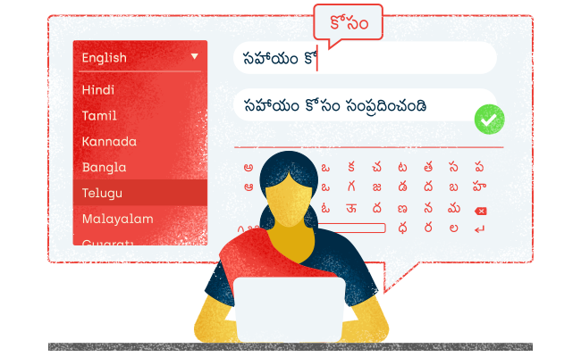 Indic keyboard for pc